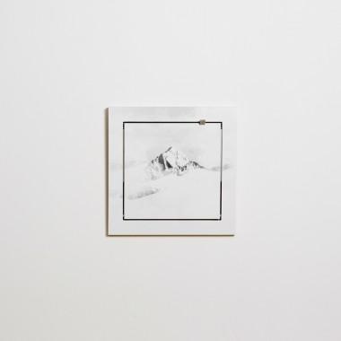 Fläpps Regal 40x40-1 – Vallunaraju by Joe Mania