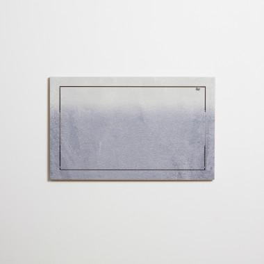 Fläpps Sekretär/in – Fading Grey by Monika Strigel