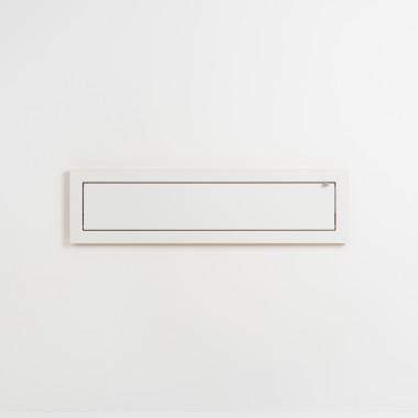 AMBIVALENZ Fläpps Regal 100x27 - 1