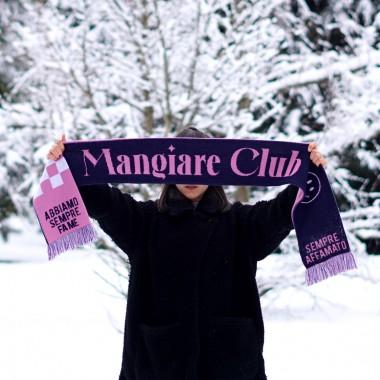 Mangiare Club Schal – studio ciao