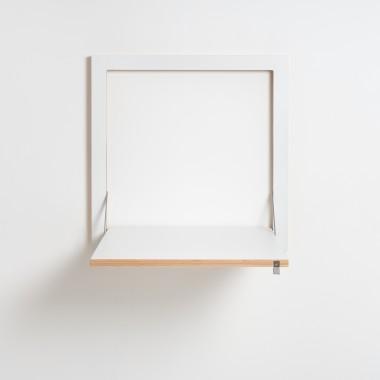 Fläpps Kittchen Tisch – Weiß