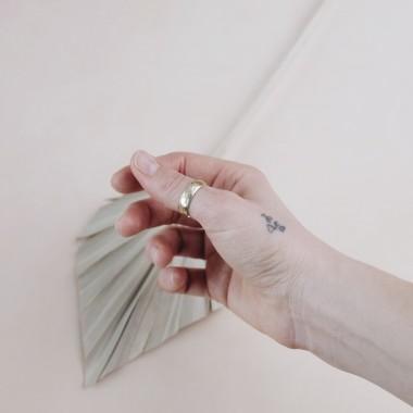 BRASSCAKE // Thumb Ring