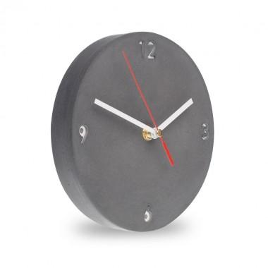 freiWERT Beton-Uhr