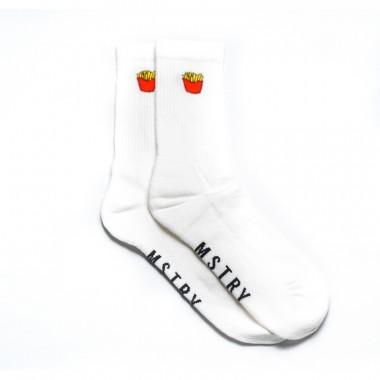 MSTRY Berlin - Pommes Socken