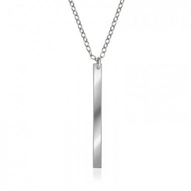 Anoa Kette Klara 925 Sterling Silber