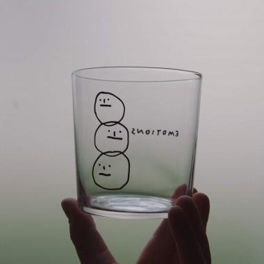 EMOTIONS Glas – Johanna Schwarzer