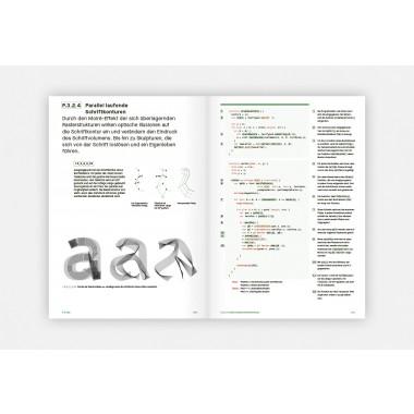»Generative Gestaltung. Creative Coding im Web« Entwerfen, Programmieren und Visualisieren mit JavaScriptin p5.js, Benedikt Groß | Hartmut Bohnacker | Julia Laub | Claudius Lazzeroni