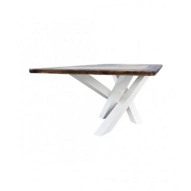 Bauholz Tisch Hanna 240 x 100cm