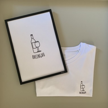 Charles / Shirt Rheingau / 100% Biobaumwolle / Fair Wear zertifiziert