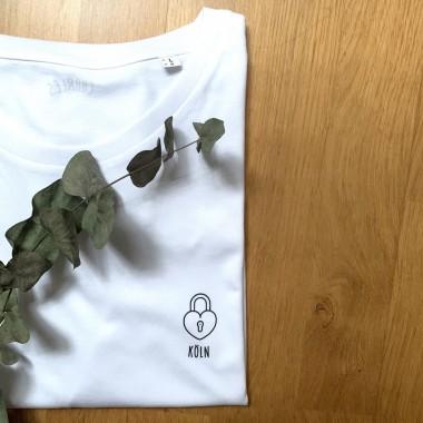 Charles / Shirt Köln II / 100% Biobaumwolle / Fair Wear zertifiziert