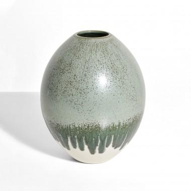 mused - Vase Jonna - olive