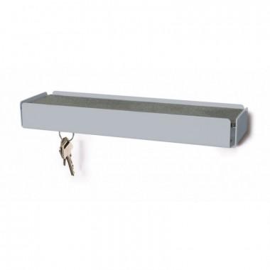 Konstantin Slawinski KEY-BOX Schlüsselbox (fehgrau)