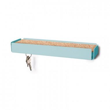 Konstantin Slawinski KEY-BOX Schlüsselbox (pastelltürkis)
