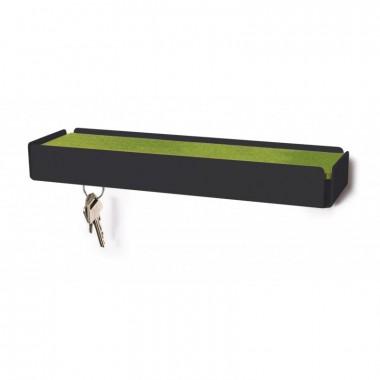 Konstantin Slawinski KEY-BOX Schlüsselbox (schwarz)