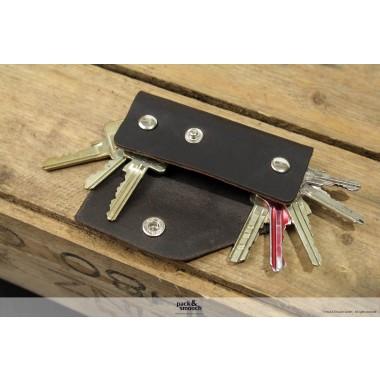 Pack & Smooch Schlüsselmäppchen KINGSLEY L