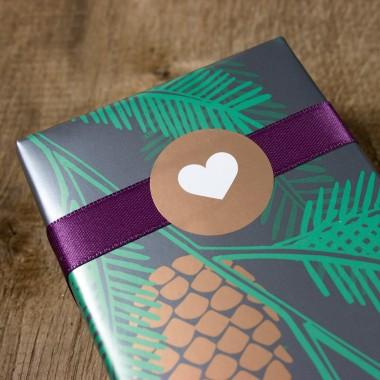 Geschenkpapier O Tannenbaum