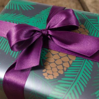 O Tannenbaum Geschenkverpackungs-Set