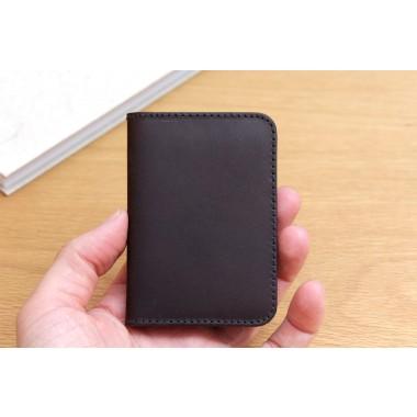 Portemonnaie, Kartenetui, Geldbörse, Bi-Fold Wallet