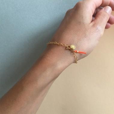 """""""Liebesband"""" Armband von Weiskönig Jewelry"""