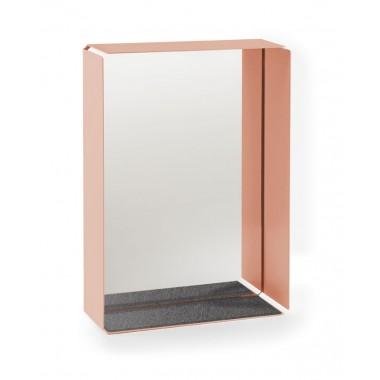 Konstantin Slawinski MIRROR-BOX SL036 (beigerot)