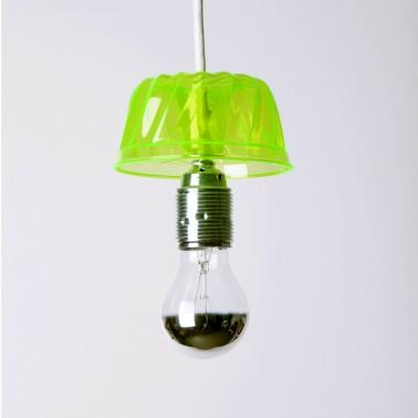 Rosi (Grün) - aus Gugelhupf
