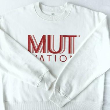 sweatshirt MUT.IVATION