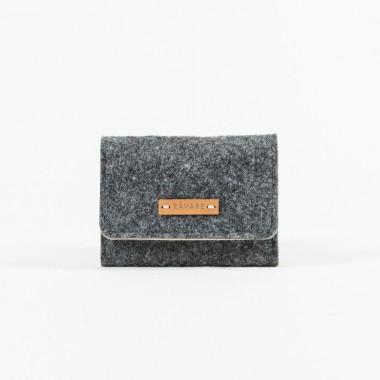 RÅVARE Geldbörse Geldbeutel Portemonnaie in verschiedenen Farben [MIRA]