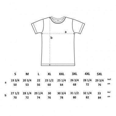 Tomic – Energy Crisis - Organic Cotton T-Shirt