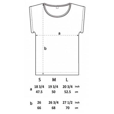 miinuc – Ballons - Ladies T-Shirt