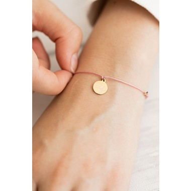 Oh Bracelet Berlin - Armband »Baby« Farbe Silber