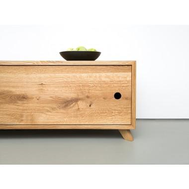 NUTSANDWOODS - Oak Sideboard