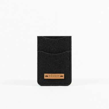 RÅVARE Kartenetui Hülle für Chipkarten in verschiedenen Farben [NENO]