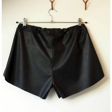 Trikotesse Leather Shorty (vegan)