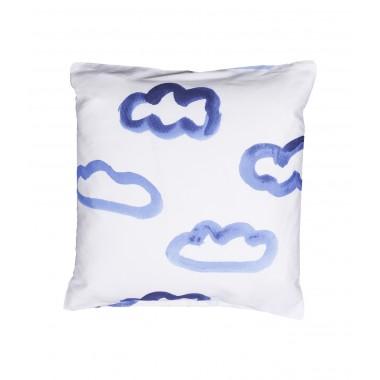 """PETERSEN Bettwäsche """"Seaside Clouds"""", Kinderbettgröße: 100 x 135 cm"""