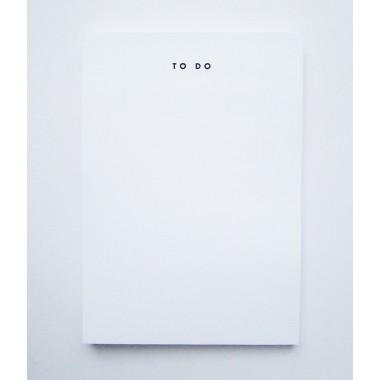 "PETERSEN Schreibblock ""To do"" (2 Stück)"