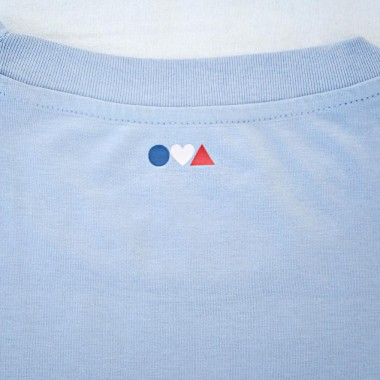 t-shirt LOVE – PULS good stuff