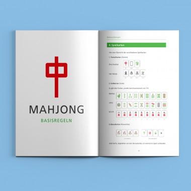 Patengrau Mahjongspiel
