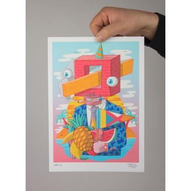 Martin Krusche - Fineartprint »