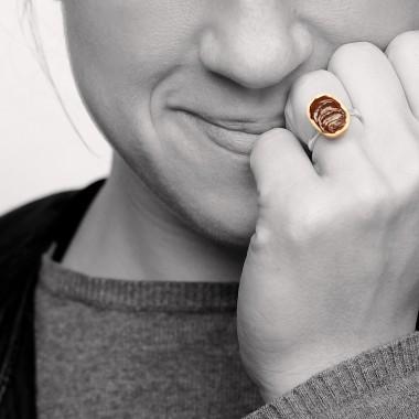 minischmidt miniSTULLE Brötchen Ring