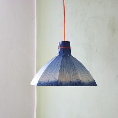Deck5 - READY/STEADY/BRIGHT - Lampenschirm aus Papier