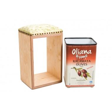 Hocker little throne - Oliana