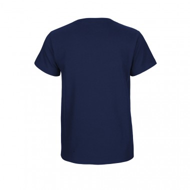 "Rapü Design Kindershirt navyblau ""Pommunity"" 