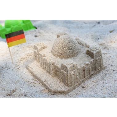 Berlin Sandförmchen - von Neue Freunde