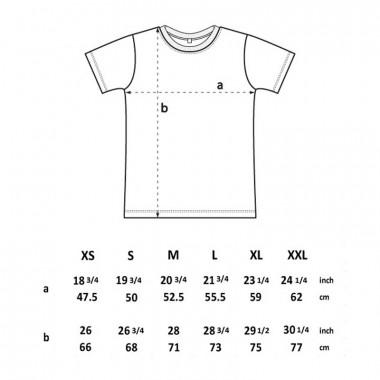 Robert Richter – Another Cosmos - Recycled Organic T-Shirt