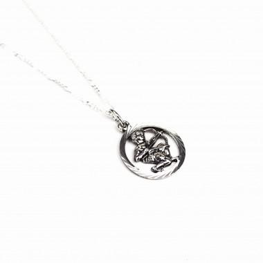 ST'ATOUR SAGITTARIUS // SCHÜTZE – Sternzeichenkette in Gold, Silber oder Roségold