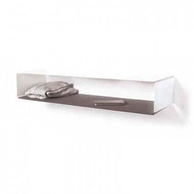 Konstantin Slawinski SIDE-BOX Ablagebox (weiß)