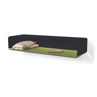 Konstantin Slawinski SIDE-BOX Ablagebox SL037 (schwarz)