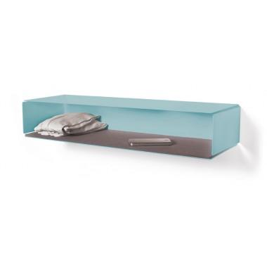 Konstantin Slawinski SIDE-BOX Ablagebox SL037 (pastelltürkis)