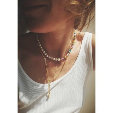 iloveblossom SUNSHINE REGGAE Halskette
