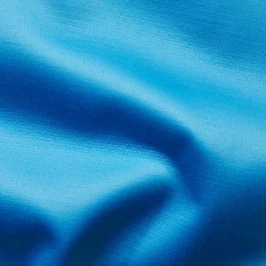 FÚ_ TRI CUSHION Raso in bright blu